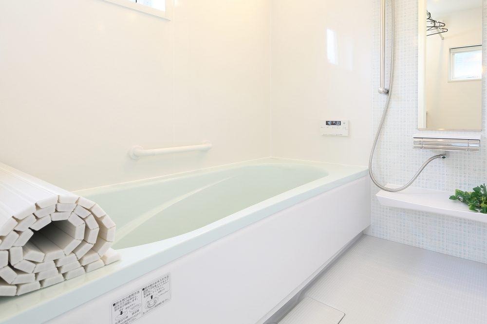 浴室のお湯がすぐに冷めてしまう