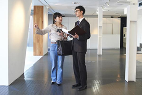 コンセプトを明確にすることが施設・店舗向けの外装・内装リフォームのポイントサムネイル