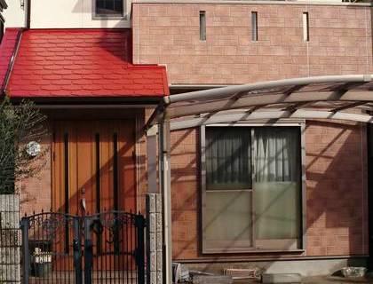 神戸市でシール・外壁塗装工事
